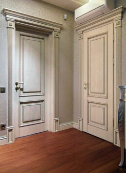 межкомнатные двери в Туркменистане